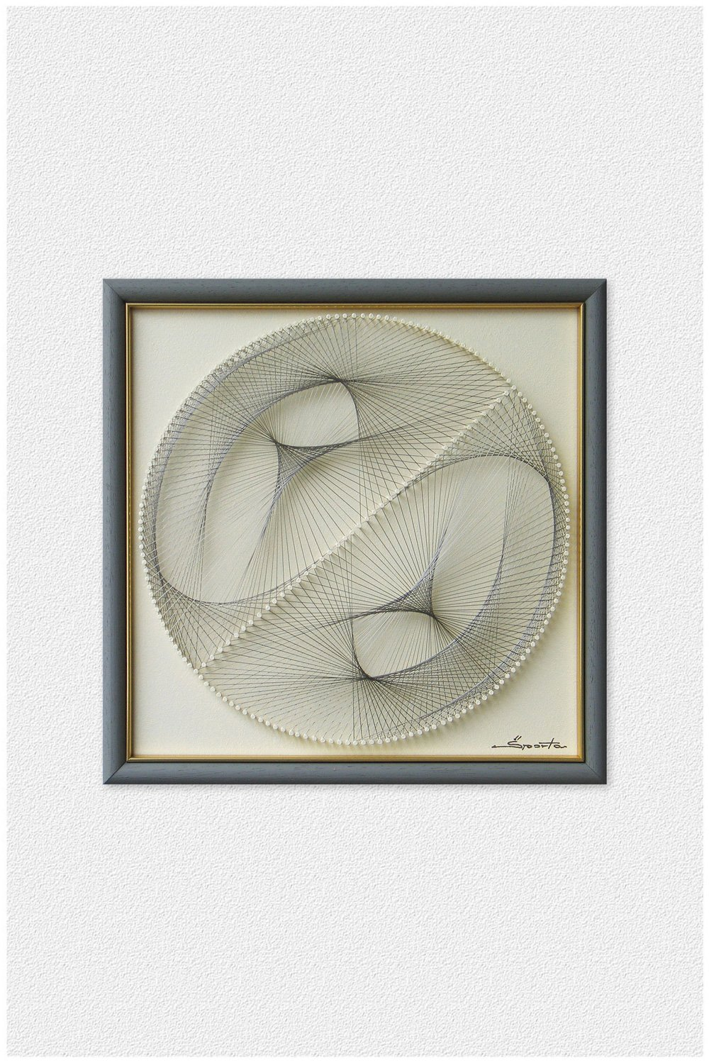 Sacred Geometry Wall Art