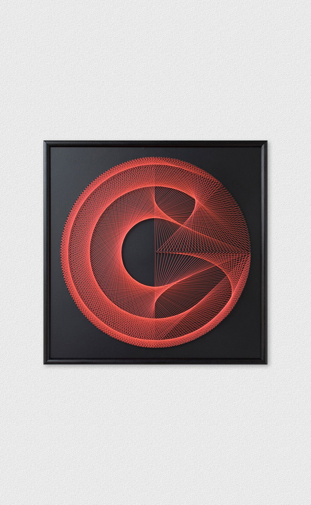 String Art Assymetric